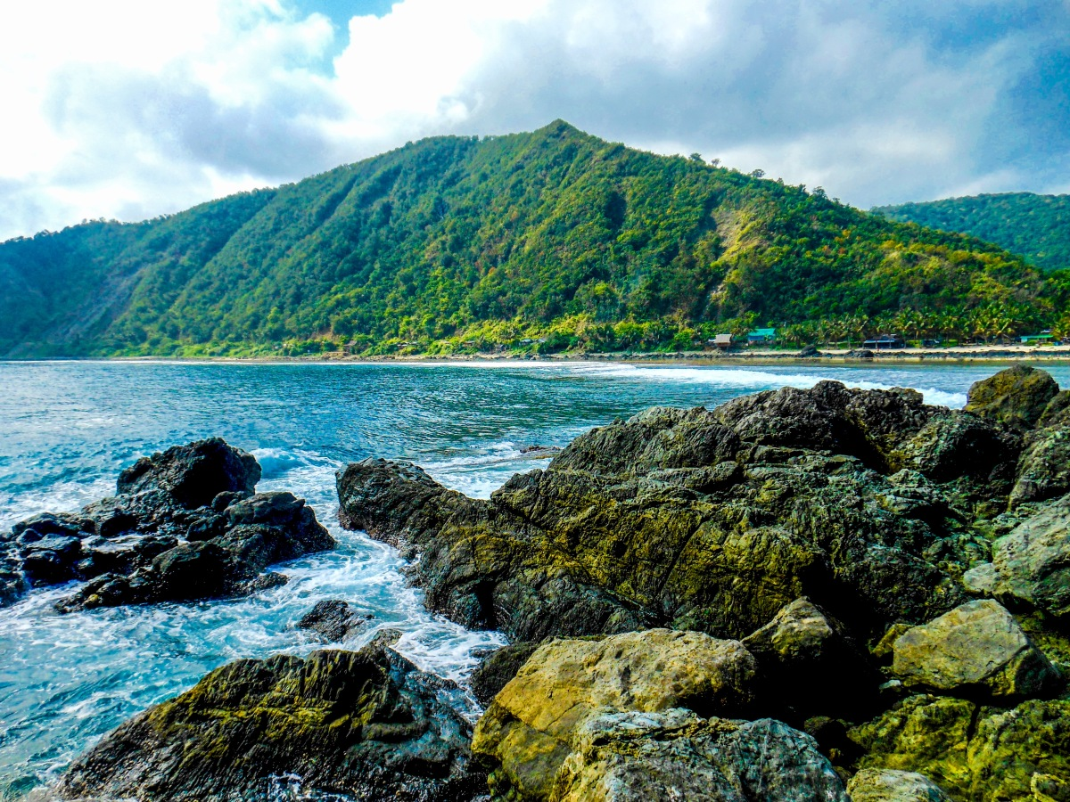 Solo Travel: Baler Aurora