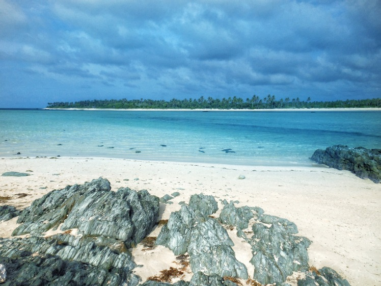Kanaway Islet Beach