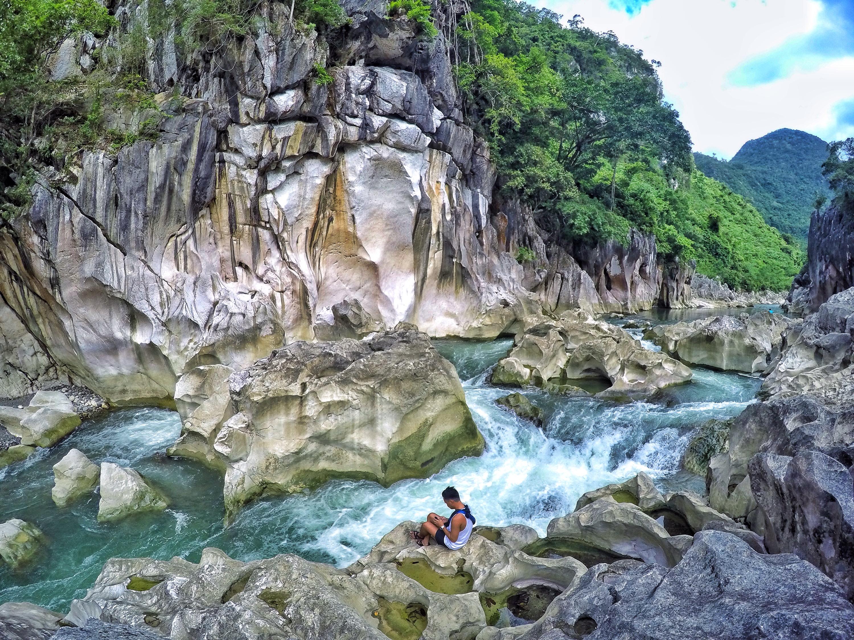 Solo Traveler S Guide To Tinipak River The Hidden Jem