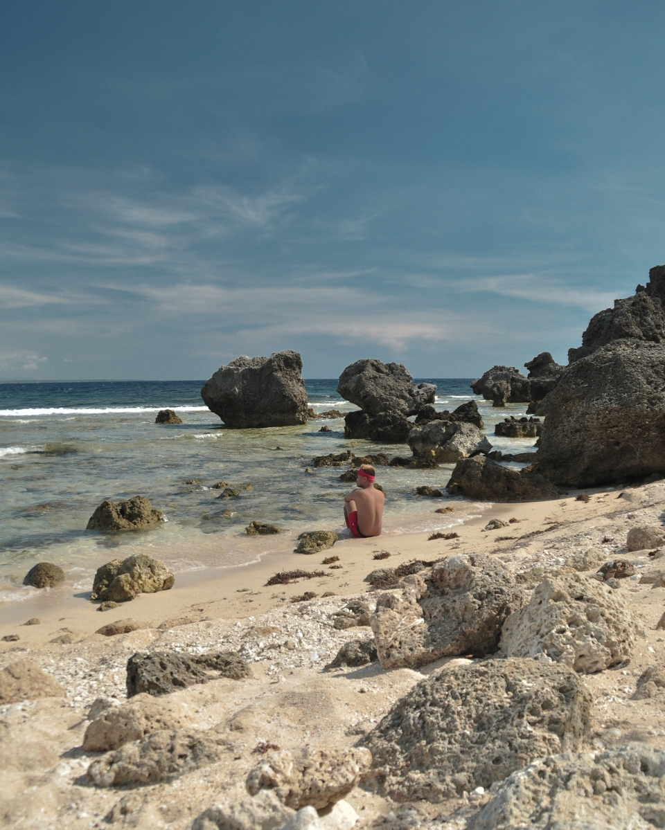 Badoc Island: The Ilocos that you probably didn't know